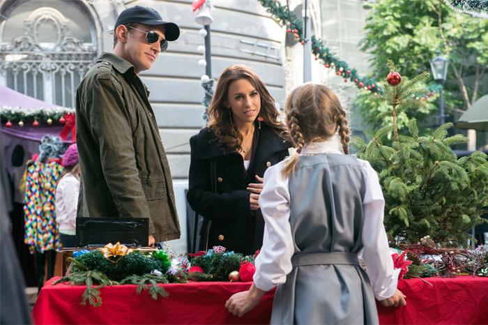 A Royal Christmas - Castel Film Studios